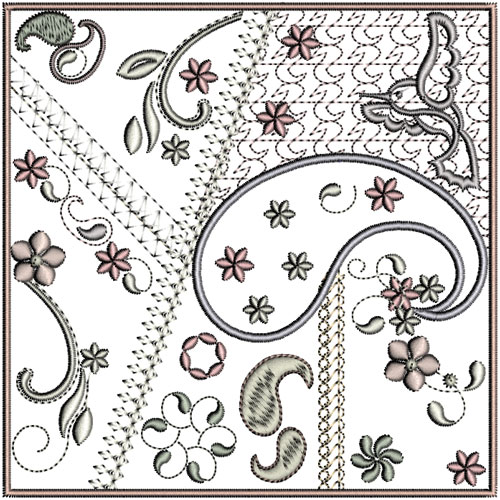 a paisley crazy quilt block | graceful threads of inspiration…